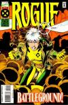 Rogue #2 comic books for sale