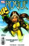 Rogue #7 comic books - cover scans photos Rogue #7 comic books - covers, picture gallery