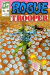 Rogue Trooper #20 comic books for sale