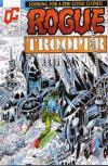 Rogue Trooper #23 comic books for sale