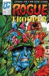 Rogue Trooper #25 comic books for sale