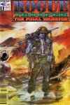 Rogue Trooper: The Final Warrior #6 Comic Books - Covers, Scans, Photos  in Rogue Trooper: The Final Warrior Comic Books - Covers, Scans, Gallery