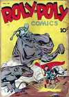 Roly Poly Comic Book #10 comic books - cover scans photos Roly Poly Comic Book #10 comic books - covers, picture gallery