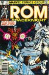 Rom #12 comic books for sale