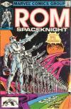 Rom #13 comic books for sale