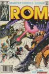 Rom #18 comic books for sale