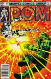 Rom #44 comic books for sale