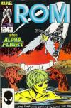 Rom #56 comic books for sale