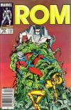 Rom #58 comic books for sale