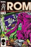 Rom #60 comic books for sale
