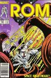 Rom #63 comic books for sale