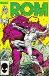 Rom #70 comic books for sale