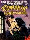 Romantic Confessions #1 Comic Books - Covers, Scans, Photos  in Romantic Confessions Comic Books - Covers, Scans, Gallery