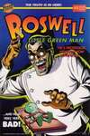 Roswell: Little Green Man #3 Comic Books - Covers, Scans, Photos  in Roswell: Little Green Man Comic Books - Covers, Scans, Gallery