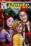Route 666 #11 comic books - cover scans photos Route 666 #11 comic books - covers, picture gallery