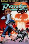 Route 666 #21 Comic Books - Covers, Scans, Photos  in Route 666 Comic Books - Covers, Scans, Gallery