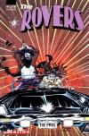 Rovers #4 comic books for sale