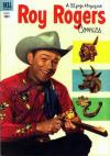Roy Rogers Comics #8 Comic Books - Covers, Scans, Photos  in Roy Rogers Comics Comic Books - Covers, Scans, Gallery