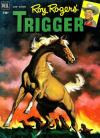 Roy Rogers' Trigger #5 Comic Books - Covers, Scans, Photos  in Roy Rogers' Trigger Comic Books - Covers, Scans, Gallery