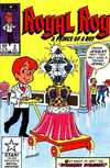 Royal Roy #2 comic books - cover scans photos Royal Roy #2 comic books - covers, picture gallery
