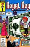 Royal Roy #3 comic books for sale