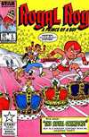 Royal Roy #5 comic books - cover scans photos Royal Roy #5 comic books - covers, picture gallery
