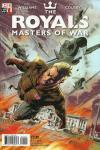 Royals: Masters of War Comic Books. Royals: Masters of War Comics.
