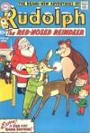 Rudolph the Red-Nosed Reindeer #12 Comic Books - Covers, Scans, Photos  in Rudolph the Red-Nosed Reindeer Comic Books - Covers, Scans, Gallery