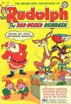 Rudolph the Red-Nosed Reindeer #4 Comic Books - Covers, Scans, Photos  in Rudolph the Red-Nosed Reindeer Comic Books - Covers, Scans, Gallery