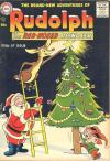 Rudolph the Red-Nosed Reindeer #7 Comic Books - Covers, Scans, Photos  in Rudolph the Red-Nosed Reindeer Comic Books - Covers, Scans, Gallery