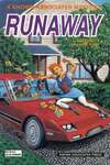 Runaway - A Known Associates Mystery #1 comic books for sale