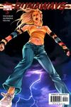 Runaways #10 Comic Books - Covers, Scans, Photos  in Runaways Comic Books - Covers, Scans, Gallery