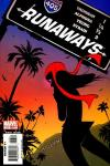 Runaways #13 Comic Books - Covers, Scans, Photos  in Runaways Comic Books - Covers, Scans, Gallery