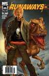 Runaways #24 comic books - cover scans photos Runaways #24 comic books - covers, picture gallery