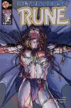 Rune #9 Comic Books - Covers, Scans, Photos  in Rune Comic Books - Covers, Scans, Gallery