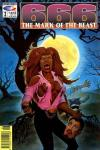 666 Mark of the Beast #3 comic books for sale