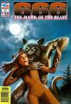 666 Mark of the Beast #8 comic books for sale