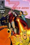 7 Guys of Justice #9 comic books for sale