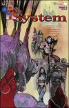 7th System #5 Comic Books - Covers, Scans, Photos  in 7th System Comic Books - Covers, Scans, Gallery