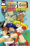 SB Ninja High School #3 Comic Books - Covers, Scans, Photos  in SB Ninja High School Comic Books - Covers, Scans, Gallery