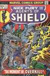 S.H.I.E.L.D. #3 comic books for sale