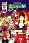 S.O.F.T.Corps #1 comic books for sale