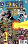 S.T.A.R. Corps #6 comic books - cover scans photos S.T.A.R. Corps #6 comic books - covers, picture gallery