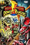 Saban's Mighty Morphin Power Rangers #3 Comic Books - Covers, Scans, Photos  in Saban's Mighty Morphin Power Rangers Comic Books - Covers, Scans, Gallery