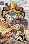 Saban's Mighty Morphin Power Rangers #5 Comic Books - Covers, Scans, Photos  in Saban's Mighty Morphin Power Rangers Comic Books - Covers, Scans, Gallery