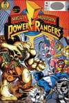 Saban's Mighty Morphin Power Rangers #6 Comic Books - Covers, Scans, Photos  in Saban's Mighty Morphin Power Rangers Comic Books - Covers, Scans, Gallery