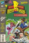 Saban's Mighty Morphin Power Rangers: Ninja Rangers Comic Books. Saban's Mighty Morphin Power Rangers: Ninja Rangers Comics.