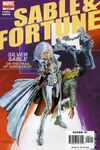 Sable & Fortune #2 comic books - cover scans photos Sable & Fortune #2 comic books - covers, picture gallery