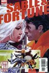 Sable & Fortune #4 Comic Books - Covers, Scans, Photos  in Sable & Fortune Comic Books - Covers, Scans, Gallery