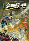 Sabra Blade #1 comic books for sale
